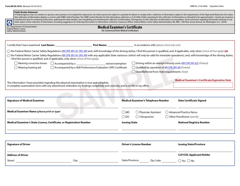 Illinois Cdl Medical Card Mamiihondenk