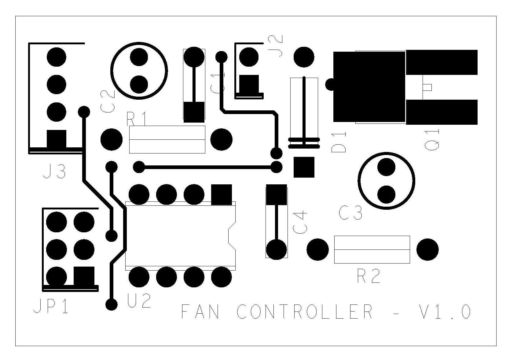 PCB build