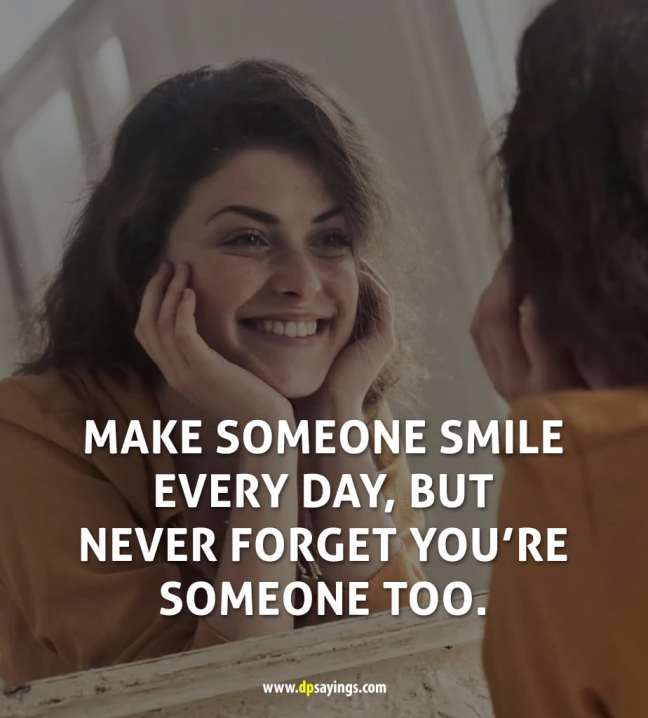 93 Smile Quotes And Sayings That Will Tells You To Smile - DP Sayings
