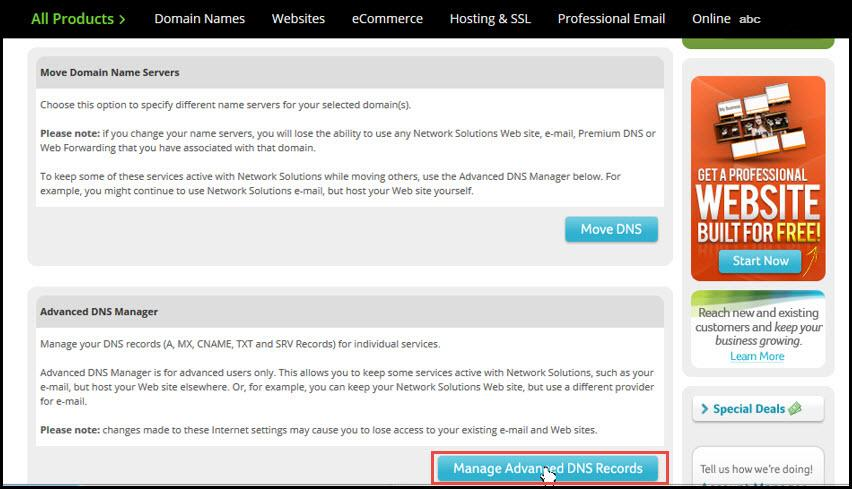 How to change DNS entries in office 365 - Part I   Office 365 Support