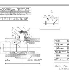 ball valve for high temperature design [ 1169 x 826 Pixel ]