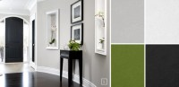 Inbetween Rooms: Hallway Paint Colors | Home Tree Atlas