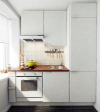 The Yellow 45 sqm Apartment | Home Tree Atlas