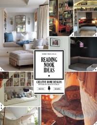 A Cozy Getaway: Reading Nook Ideas - interior design