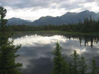 Denali Reflections