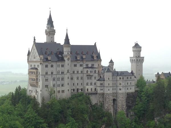 Germany Trip: Munich