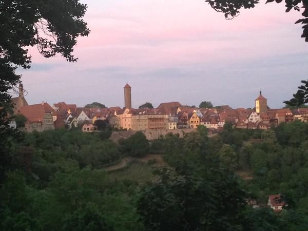 Germany Trip: Romantic Road