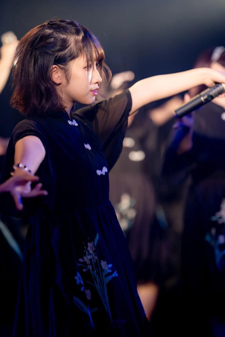 フルーティー♡ プりな ( 黒澤里那 ) | フルーティー定期公演フルーツバスケット~おまる生誕~