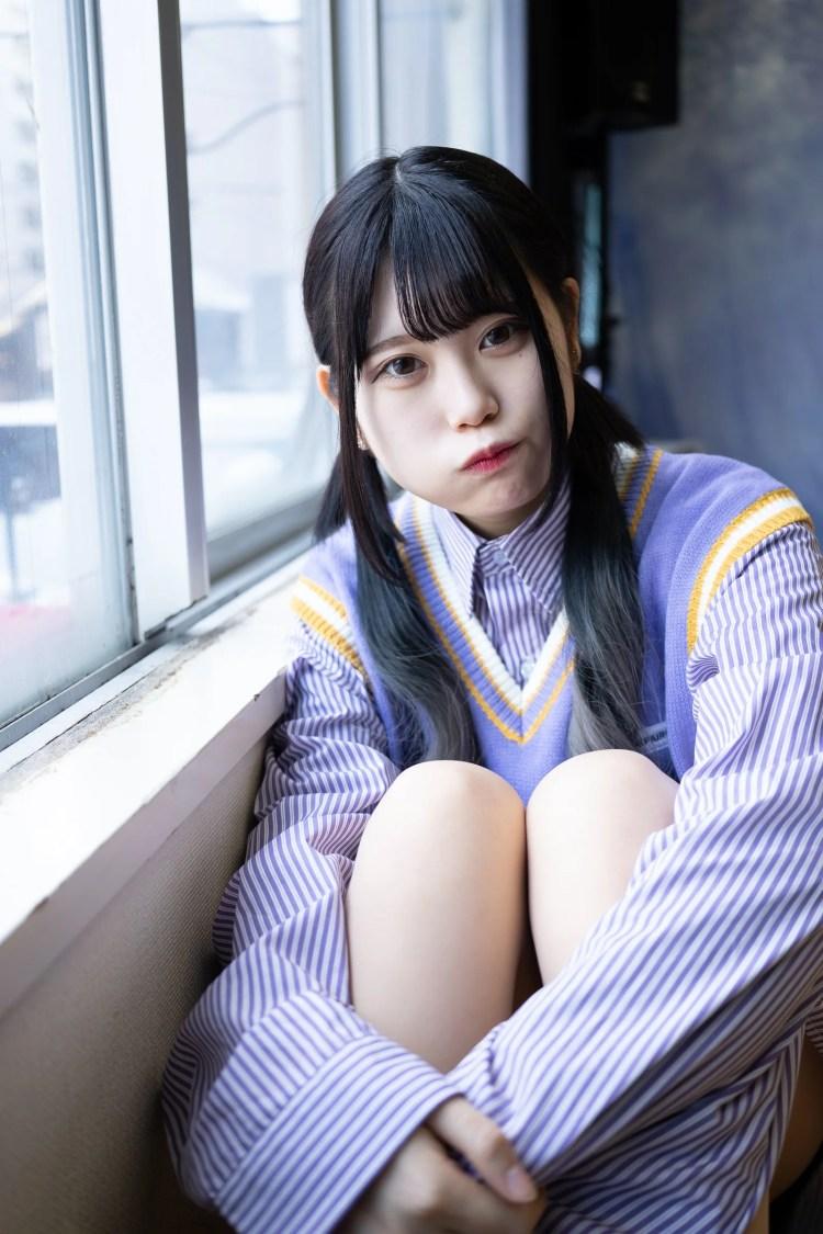 フルーティー♡ あいか ( 成瀬愛夏 ) | SMP 札幌モデルプロ 撮影会
