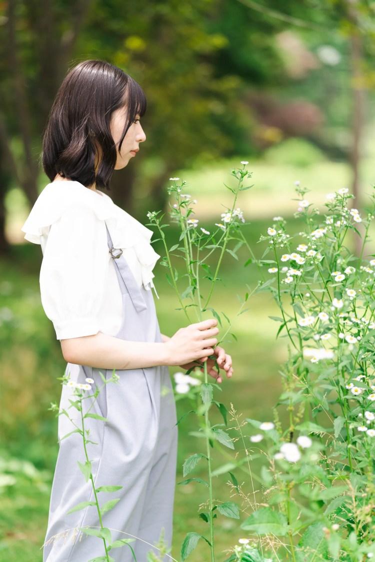TokyoStory アユカ ( 葉月アユカ )   SMP 札幌モデルプロ撮影会