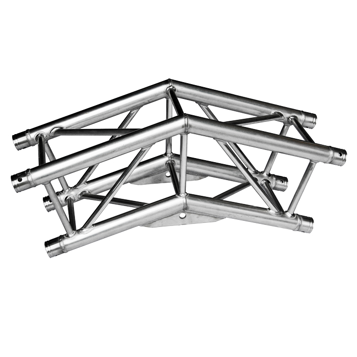 F34P Reinforced 144° Hoecker Roof Pitch Apex Corner with