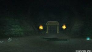 ポポラパの洞くつ奥「ポポラパの最深部」