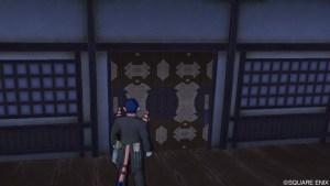 カミハルムイ城(G-5)のハネツキ博士の部屋