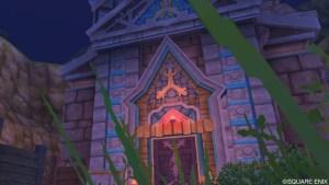 モガレ修道院
