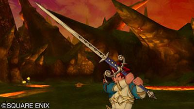 神域の大剣 両手剣