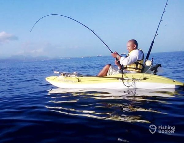 Mautiyak Kayak Fishing Balaclava - Updated 2019