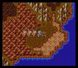 第一部分-勇者斗惡龍3(Dragon Quest 3)(DQ3)-FFSKY天幻網專題站(www.ffsky.cn)