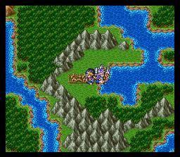 第三部分-勇者斗惡龍3(Dragon Quest 3)(DQ3)-FFSKY天幻網專題站(www.ffsky.cn)