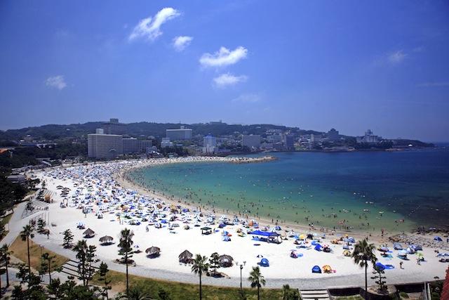 白濱溫泉──關西第一!溫泉海岸渡假勝景 | 樂吃購!日本