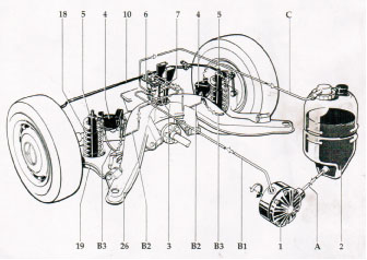 Mercedes Benz C240 Rear Suspension Diagram. Mercedes. Auto