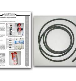 diesel fuel injector return braided hose with instructions 60 length [ 2178 x 1650 Pixel ]
