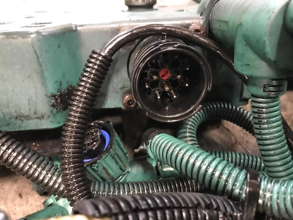hight resolution of volvo d12 wiring harness wiring diagram canvolvo d12 engine wiring diagram wiring diagram expert volvo d12