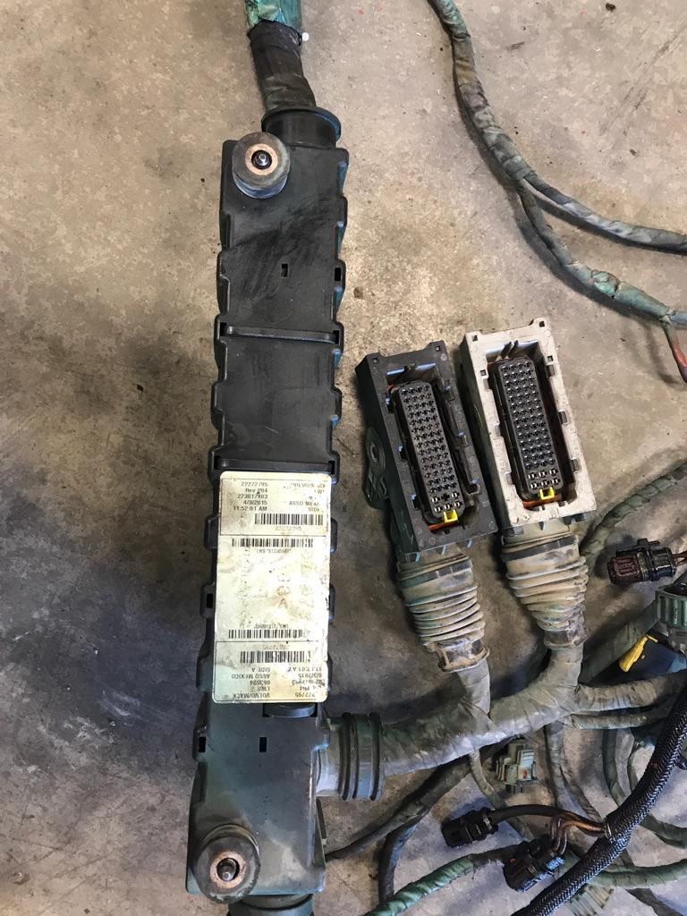 hight resolution of volvo engine wiring harness inquire about this part