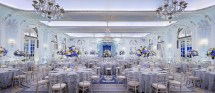 Lancaster Ballroom Savoy London Hire