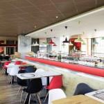 Restaurants Bars Ibis Schiphol Amsterdam Airport Hotel