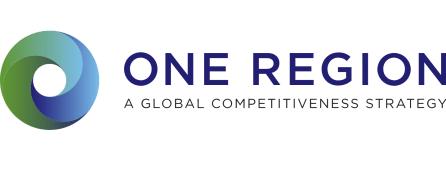 One region Logo