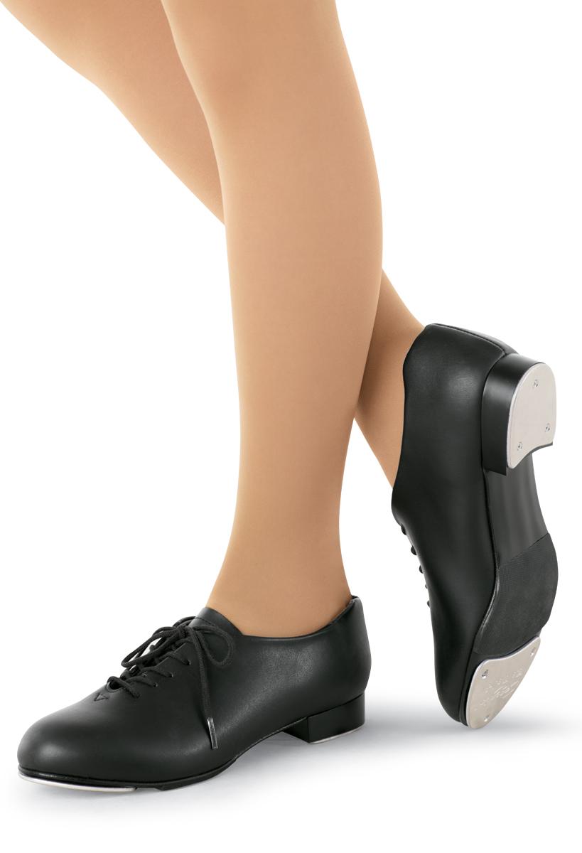 Tap Shoes Images : shoes, images, Beginner, Capezio