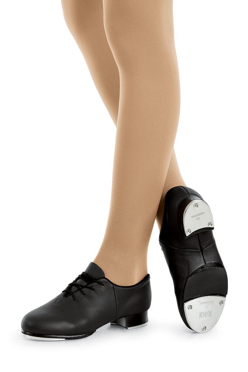 Tap Shoes Images : shoes, images, Tap-Flex, Leather, Split-Sole, Shoes, Bloch