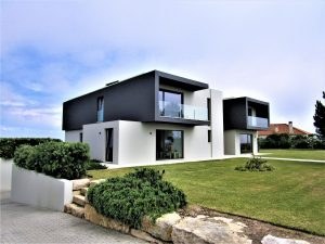 Seafront Property For Sale In Portugal Villas Luz