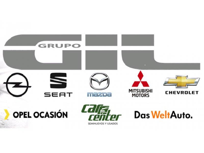 Opel Corsa 1.4 66kW (90CV) Selective Gasolina Rojo en