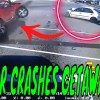 Bad drivers & Driving fails -learn how to drive #276