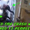 Bad drivers & Driving fails -learn how to drive #283