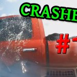 Bad Drivers Compilation № 10 [ROAD RAGE, A Crash & Stupidity] [Dashcam Clips From 2014 and 2021]