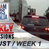 Dash Cam Owners Australia Weekly Submissions August Week 1