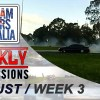 Dash Cam Owners Australia Weekly Submissions August Week 3