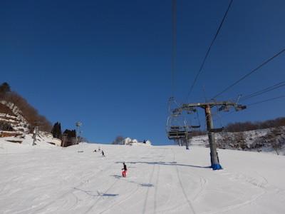 6岩原スキー場