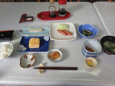 17関温泉 朝日屋旅館