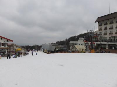 6スノーボード竜王