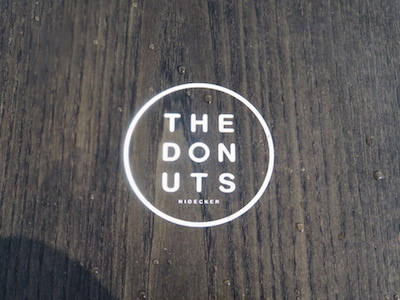 1Nidecker THE DONUTS