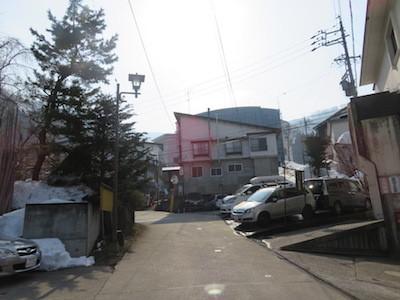 野沢温泉4