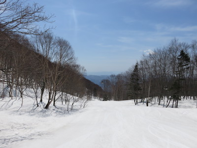 16栂池高原スキー場11