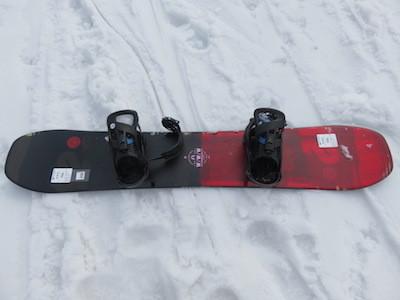 2スノーボードK2 WWW