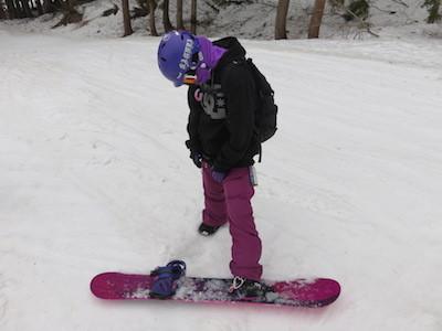 野沢温泉スキー場【試乗会】19