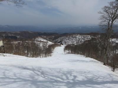 4スノーボード試乗会