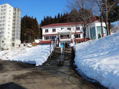 4岩原スキー場