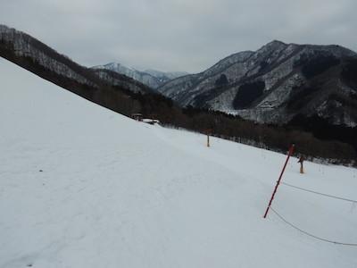 19大穴スキー場